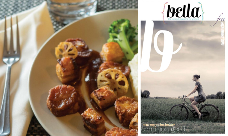 The Palisades Restaurant: Hidden Gem of the New River Valley: Bella Magazine – Sept 2015