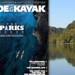 Best Paddling Towns: Pembroke, VA – Canoe&Kayak – Nov. 2016