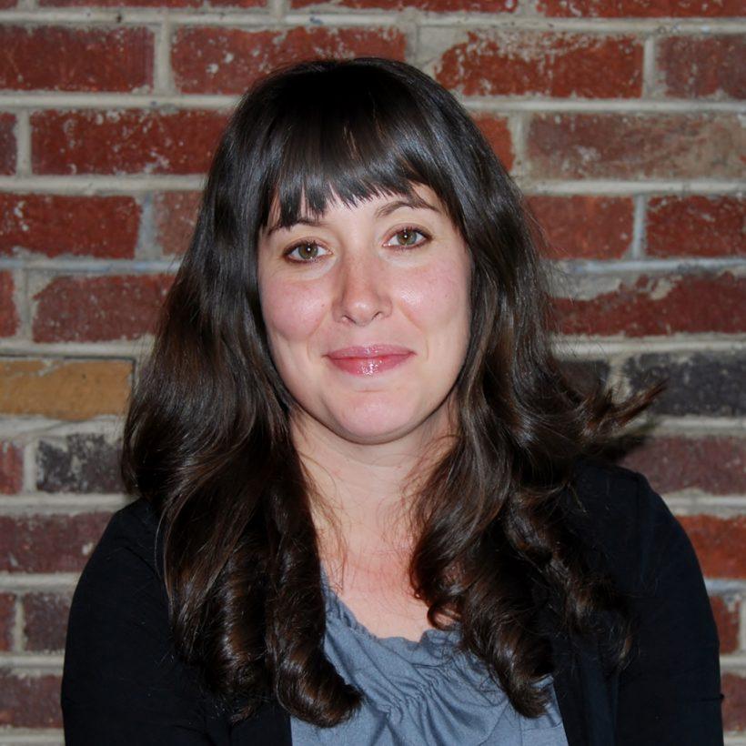 Lindsay Tomsheck