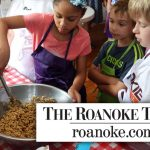 Giles County restaurant serves up culinary camp for kids