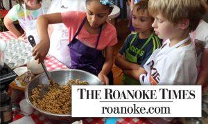 Roanoke-TImes-Culinary-Camp-Aug2017